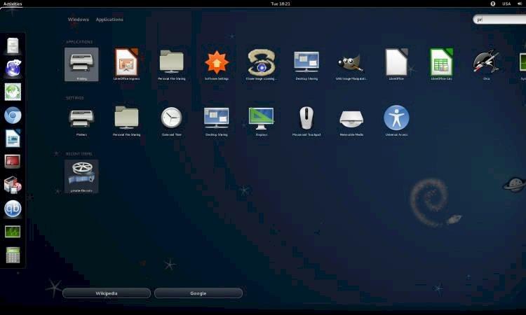 Migração para desktop corporativo Linux: compartilhando experiências - Parte 2: Tomada de decisão e análise de riscos
