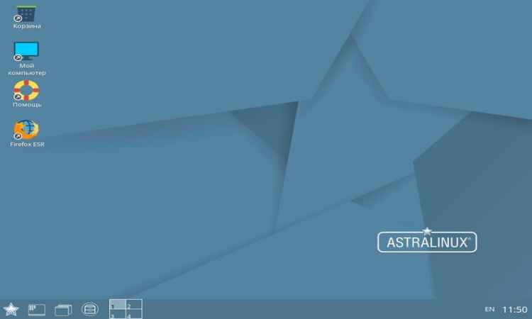 Conheça o Astra Linux, desenvolvido pelos Russos
