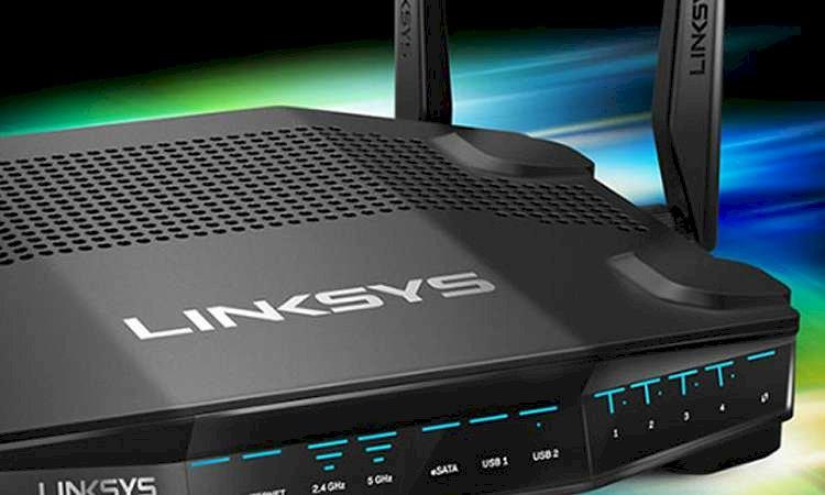 Novamente roteatores LinkSys são Hackeados