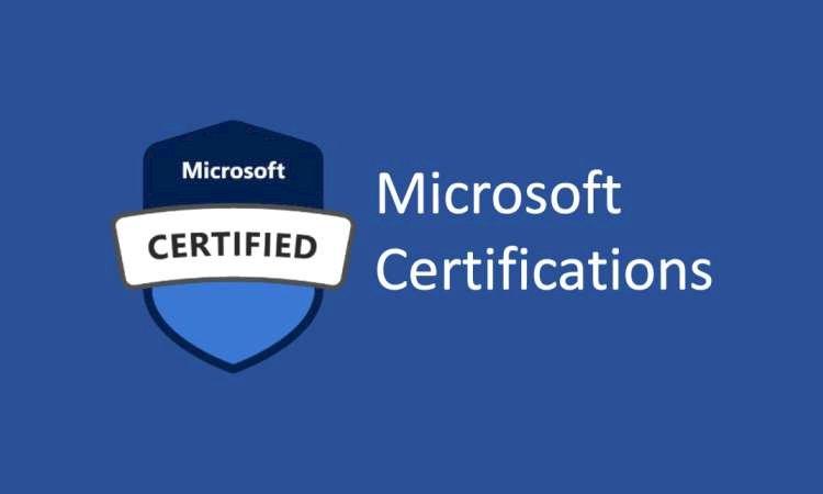 Microsoft acaba com Certificações e Exames MCSA, MCSE e MCSD