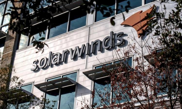 Backdoor inserido na SolarWinds é distribuído para 13 mil clientes