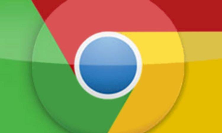 Versão 90 do Google Chrome insere o https automaticamente