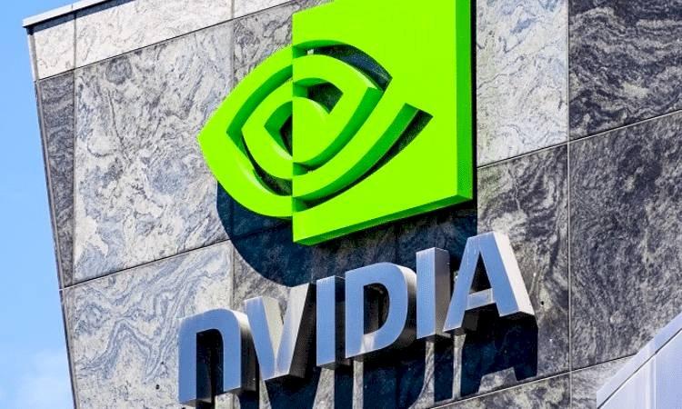Nvidia lança super correções