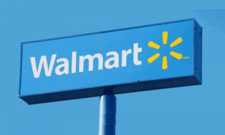 Walmart suspende site de e-commerce