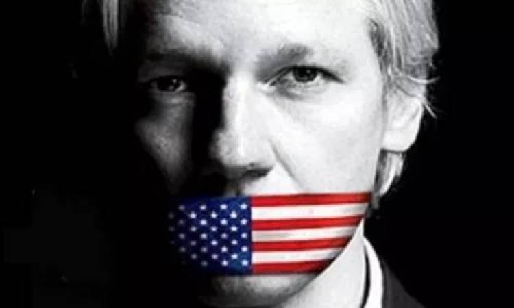 Liberdade para Julian Assange e WikiLeaks!