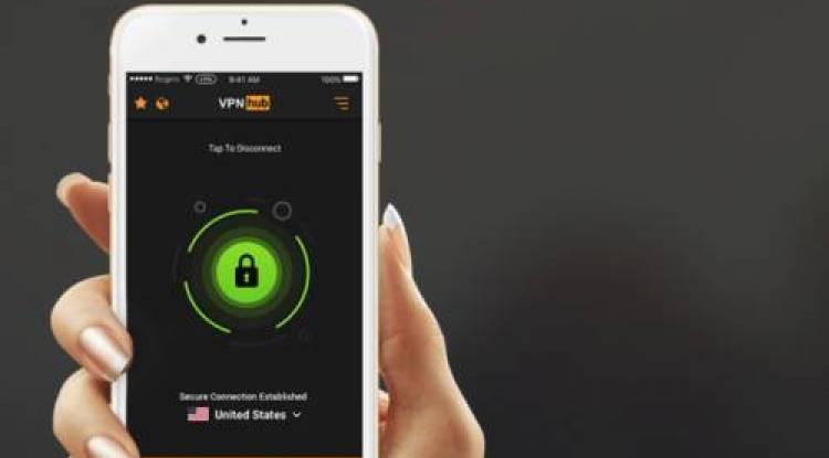PornHub lança VPN ilimitada e gratuita: VPNHub